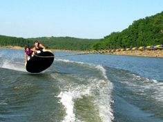 Keystone Lake – Tulsa | These Oklahoma Campgrounds Are More Than Just OK