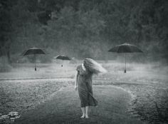 Photograph To choose the rain by Kate Maldonado on 500px