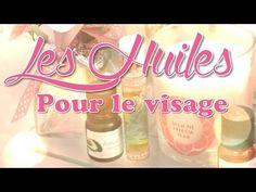 Routine visage du soir... Bonsoir ! (coco, aloe vera, ricin, karite et eau de rose ma chère) - YouTube