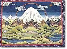 Mount Kailash - Wikipedia, the free encyclopedia