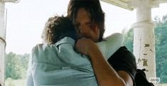 What Is The Caryl Ship You Ask? Caryl Is The Romantic Interest Of Carol and Daryl's Relationship On TWD. If you think that they like/love/deserve each other than you're in the right pla… I Am Just Kidding, Daryl And Carol, The Walking Dead 3, Fight The Good Fight, Stuff And Thangs, Hot Actors, Daryl Dixon, Norman Reedus, Fangirl