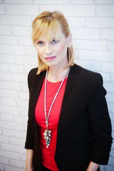 Jirina Nowakowska - http://ladybusiness.pl/czlonkinie/jirina-nowakowska/