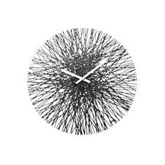 Has visto la hora ?