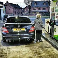 #mercedes #mercedesbenz #amg #grandmom #grandmother #enlapistadotcom #fastcars #decalfx #autoshow #cars #autotrend #instaauto #exoticcars #carphotography #carsofinstagram #carsovereverything #carporn #instacars #carswithoutlimits #carstagram #carshow #automotive #cargram #photooftheday #legendaryrides