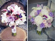 25 Stunning Wedding Bouquets - Part 1 - Belle the Magazine . The Wedding Blog For The Sophisticated Bride   #3-18 & #3-19