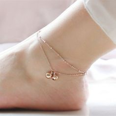 Like and Share if you want this  New fashion Double chain beads anklets for women Girl Party Anklet Jewelry Wholesale Free Shipping     Tag a friend who would love this!     FREE Shipping Worldwide     Buy one here---> http://jewelry-steals.com/products/new-fashion-double-chain-beads-anklets-for-women-girl-party-anklet-jewelry-wholesale-free-shipping/    #bracelets