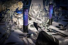 Night Under The Stars party favors