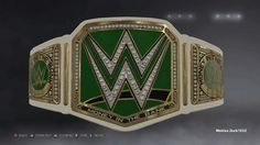 Money In The Bank Championship