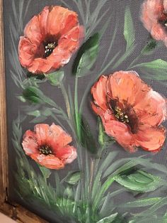 Walls Painting – Tips for Cheap Paint Painted Window Screens, Window Art, Acrylic Painting Lessons, Painting Tips, Watercolor Painting, Painting Shutters, House Painting, Country Style Homes, Outdoor Art