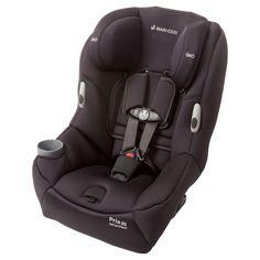 Maxi-Cosi Pria 85 Convertible Car Seat - Devoted Black