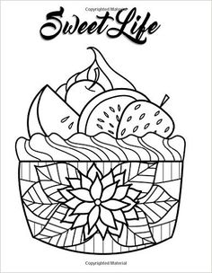 daily coloring pages for adults - photo#26