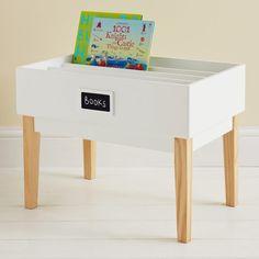 Potter Library Table - Bookcases & Bookshelves - Children's Furniture