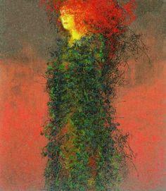 Bogdan Prystrom | Digital photomontage art | Tutt'Art@ | Pittura * Scultura * Poesia * Musica |