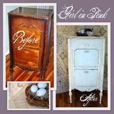 Restyle and Repurpose Antique Radio Cabinets for New Stereo Equipment