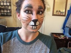 Help! CCW for my squirrel make up