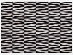 Dywan Opal Czarny 140x200 cm — Dywany Linie Design — sfmeble.pl #dywany #carpet #LinieDesign