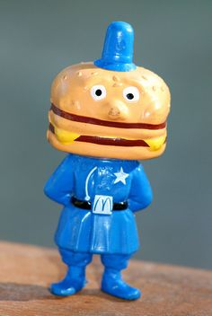 1980s mcdonalds toys - Google Search