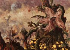 Call Of Cthulhu Rpg, Reading Club, Hp Lovecraft, Mythology, Weird, How Are You Feeling, Fiction, Painting, Anime Art