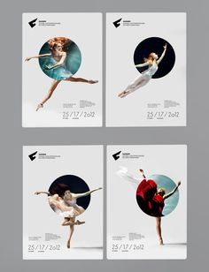 Dansem Officina 2012. by Valentin Breyne, via Behance