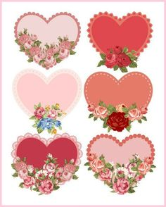 valentine cards design