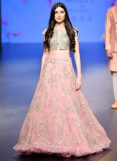 Buy beautiful Designer fully custom made bridal lehenga choli and party wear lehenga choli on Beautiful Latest Designs available in all comfortable price range.Buy Designer Collection Online : Call/ WhatsApp us on : Indian Designer Outfits, Indian Outfits, Designer Dresses, Designer Lehanga, Indian Designers, Designer Anarkali, Choli Designs, Lehenga Designs, Party Wear Lehenga