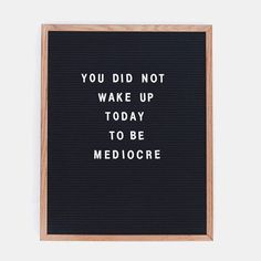 Ain't that the truth! BTW: I love these letter boards from @rivi.co! I need one in my life! ⠀ ⠀ ⠀ #rivico