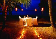 Couples Swept Away, Jamaica