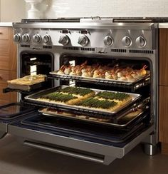 "ZGP484NGRSS GE Monogram 48"" Natural Gas Professional Range with 4 Burners & Grill - Stainless Steel POSSIBILITY"
