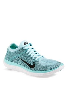 Nike Free Flyknit Sneaker