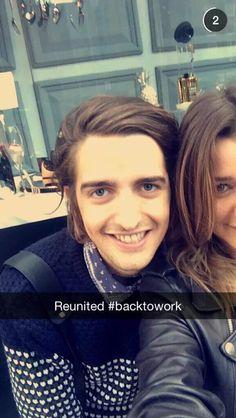 Max and Eleanor