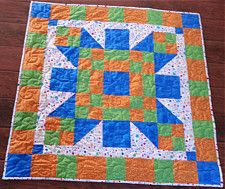 The Quilt Pattern Magazine - The magazine quilters love