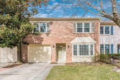 Sue Quinn of RE/MAX® Realty Group just listed 9447 Chatteroy Place Montgomery Village MD 20886 Open House: Sunday, Mar 4 · 1:00pm - 4:00pm Amazingly spacious and immaculate brick front townhome on a quiet cul-de-sac with 4 oversized bedrooms on 2nd level! Shows like a single family home with living room, family room off kitchen, butlers pantry, large kitchen with breakfast nook, separate dining room, finished basement with bath, large wrap-around deck, garage! RENOVATED AND UPDATED IN 2017!