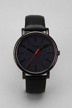 timex easy reader limited watch