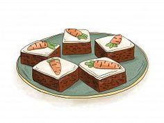 Recepty — Peče celá země — Česká televize Nigella, Tableware, Dinnerware, Tablewares, Dishes, Place Settings