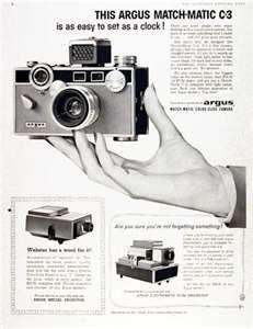 Old Camera Ad 4