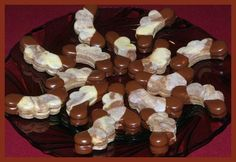 Obrazek Gingerbread Cookies, Christmas Cookies, Czech Recipes, Christmas Baking, Easter Bunny, Nutella, Rum, Cooker, Biscuits
