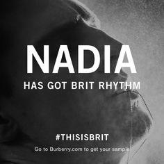 Brit Rhythm