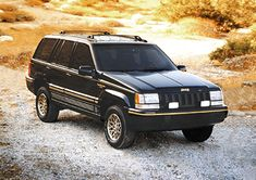 Jeep Grand Cherokee ZJ 19931998 Repair Service Manual PDF