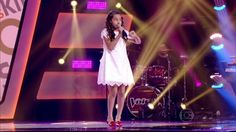 The Voice Kids | Conheça Luna Bandeira | Globo Play