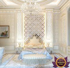 Master Bedroom in Dubai, Master Bedroom Interior, Photo 2