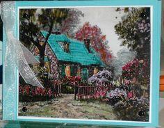 TK Little House