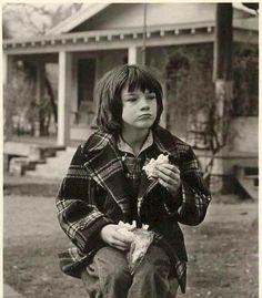 To kill a mockingbird -Mary Badham