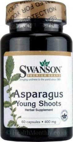 Asparagus Young Shoots 400mg,60 Cap,delivers phytonutrients,100% pure herbal | eBay Blue Vases, 100 Pure, Asparagus, Herbalism, The 100, Vegetarian, Cap, Pure Products, Vegan