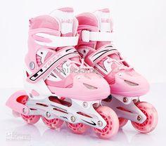 Wholesale Inline & Roller Skates - Buy Sport Star Pink Color ...