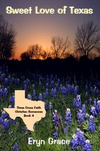 Sweet Love of Texas by Eryn Grace