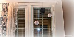 Villa Emmassa Blinds, Villa, Curtains, Ideas, Home Decor, Decoration Home, Room Decor, Shades Blinds, Blind