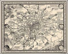 67000 старинных карт ввысоком разрешении