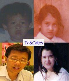 Kate &Tata