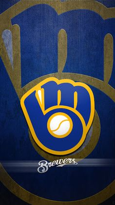 Brewers Wallpaper For Android Mlb Wallpaper, Sports Clubs, Sports Baseball, Milwaukee Brewers, Chicago Cubs Logo, Disney Characters, Fictional Characters, Cave, Android