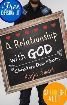 #wattpad #spiritual This is a book dedicated to doing the work God has given me - by storytelling through a compilation of short-stories to reach those who read them. I hope these somehow help someone find Christ today, or return to their first love, Jesus Christ.